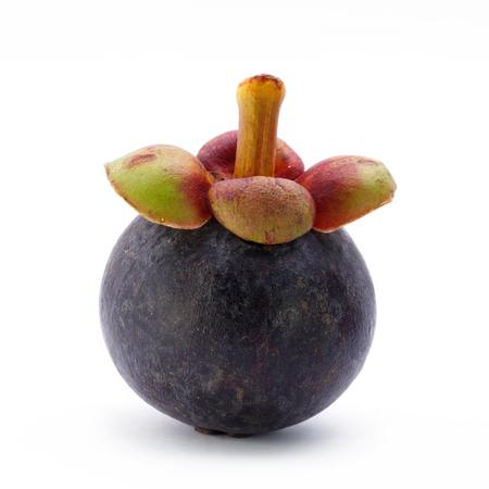 mangostano: Mangostano frutta