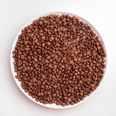 cofe: roasted coffee beans