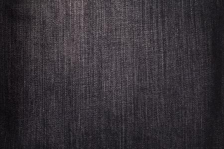 de vaqueros: Negro fondo de pantalones vaqueros