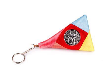 keychain: Keychain pocket in Northern Thailand