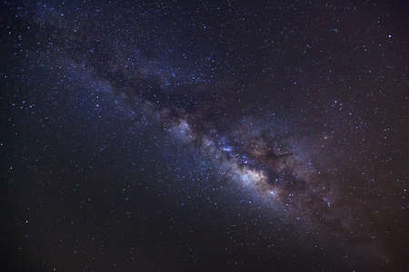 vulpecula: Milky Way,Long exposure photograph, with grain?