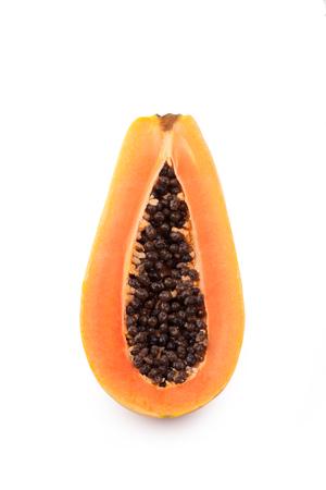 cranny: Fresh and tasty papaya