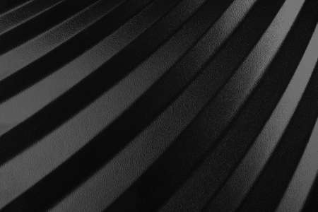 rawhide: Black plastic texture, Useful as background for design-works