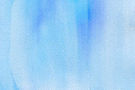 Abstract colorful hand draw water color background Stock Photo
