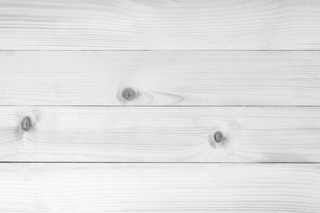 White wood texture background Archivio Fotografico