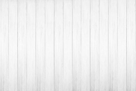白のウッド テクスチャ背景