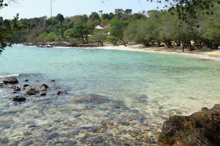 samet: Samet Beach