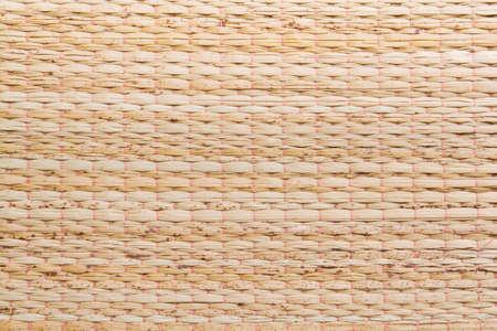 Wire mats, wicker mats, hand made Standard-Bild