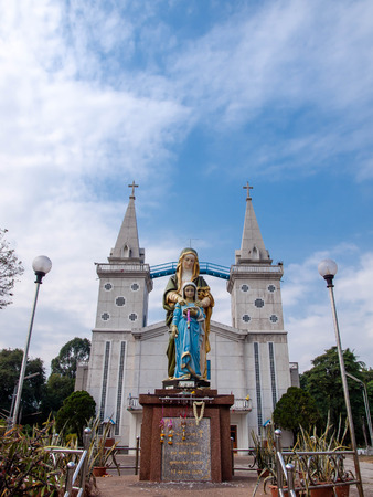 immaculate conception: Our Lady of Immaculate Conception Church