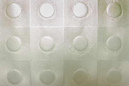 Texture of Metal look photo