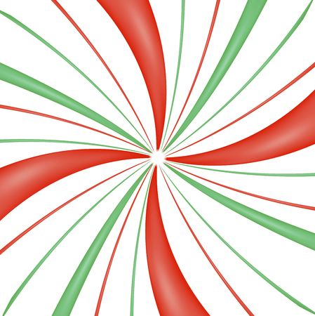 peppermint candy swirl background