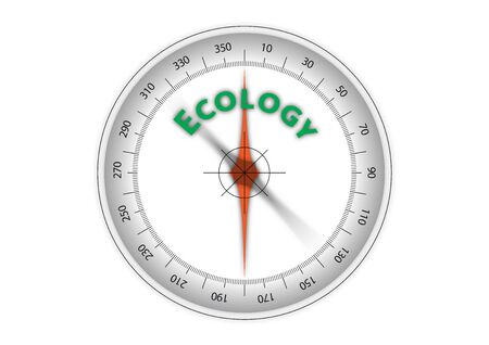 new direction: compass ecology