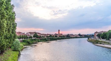humankind: Sunset in Verona