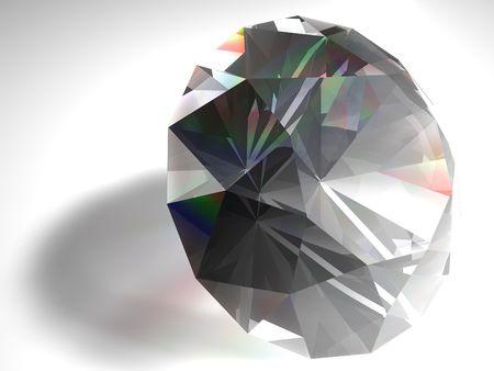 diamond: Birthstone for April- diamond