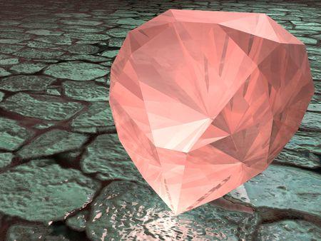 garnet: Birthstone for January- Rose Garnet