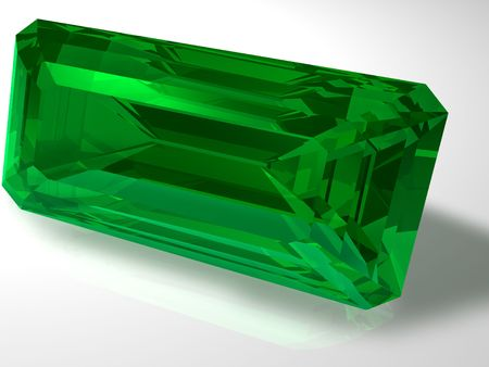 Birthstone for May- Emerald
