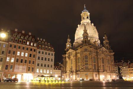 frauenkirche: