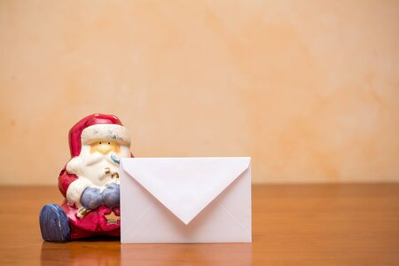 comunication: Christmas letter
