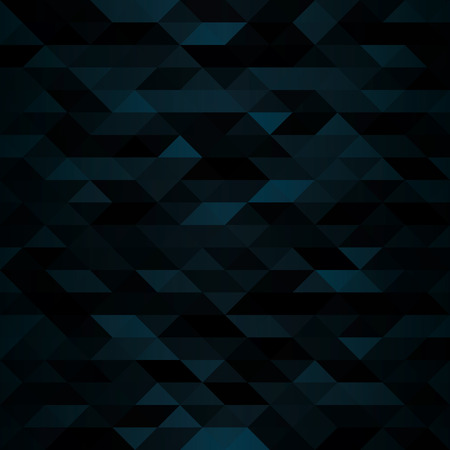 triangular: Creative Triangular Polygonal Dark Mosaic Background. Look like coal or futuristic military camouflage. illustration