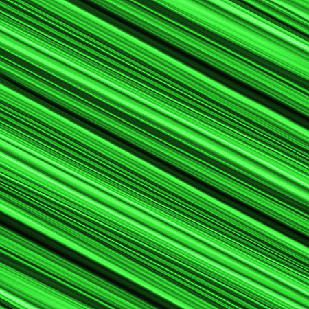 raster illustration: Raster illustration of abstract green background