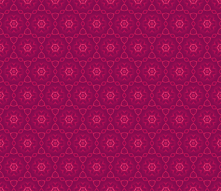 claret: Raster illustration of abstract seamless colored background Stock Photo
