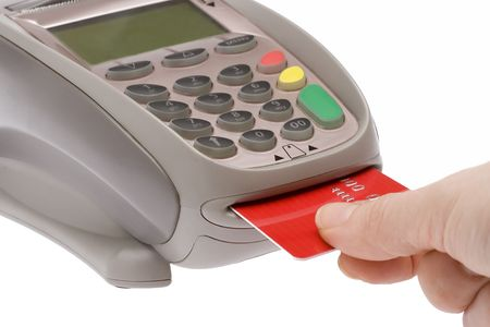 Credit Card Stock Photo - 5490978