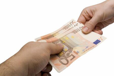 royalty free: Euro Stock Photo
