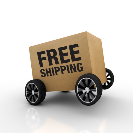 Nice work to highlight the background of white color free shipping. Stock Photo