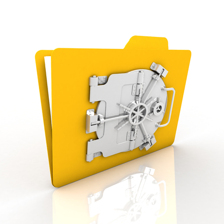 encryption: file encryption for security is very safe. We emphasize that yellow folder.