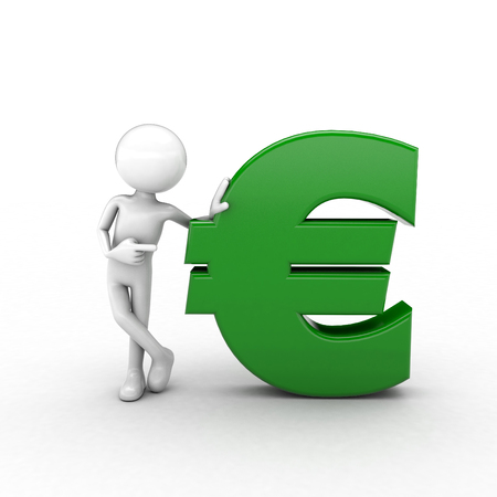 solvency: the use of human visual successfully with euro figures