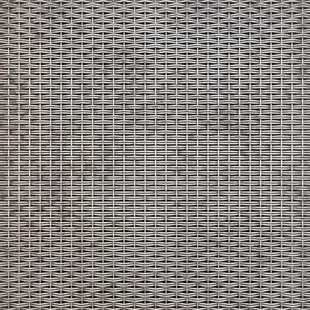 Wicker metal grill. 3D illustration. Standard-Bild - 116565036