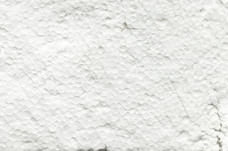 structured: This foam is industrially made and used for thermal insulation and construction applications. Here it can serve as the backdrop for any sketches, ideas or just for its simple beauty between trashy and valuable. Textured accent of an abstract picture fram