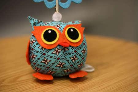lovely: Lovely owl
