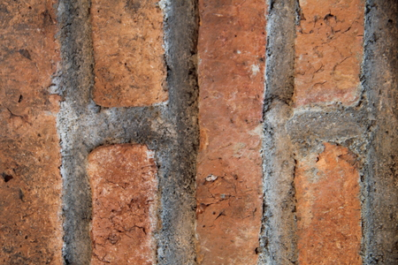 Brick structure