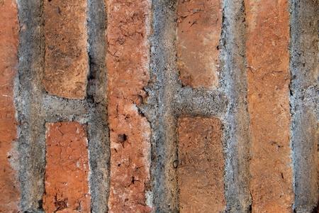 Brick structure  photo