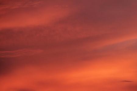 Sunset Cloud Sky 29 photo
