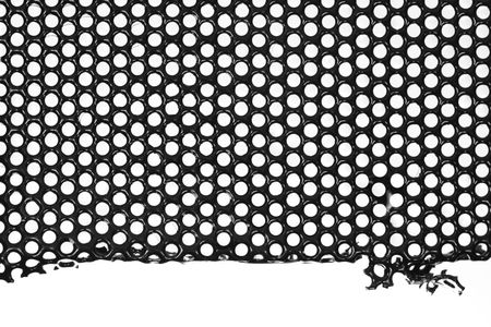 mesh: Metal mesh