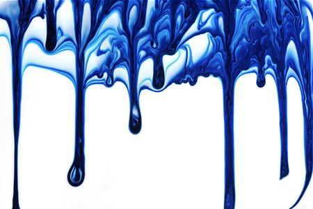 drippy: Paint dripping