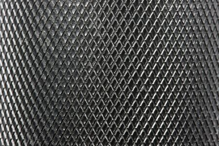 Rough metal texture Stock Photo - 2667208