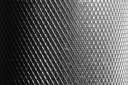 Rough metal texture Stock Photo - 2676318