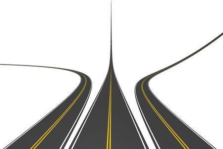 endless: Endless highways