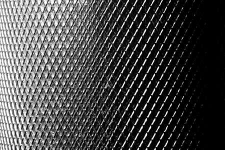 Dark metal texture photo