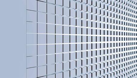unendlich: Cubes Zusammenfassung