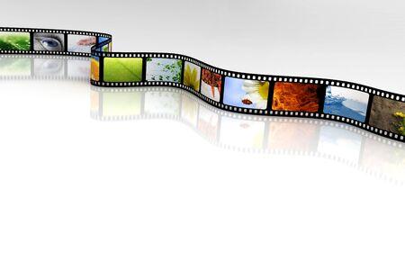 Film Stock Photo - 3324094