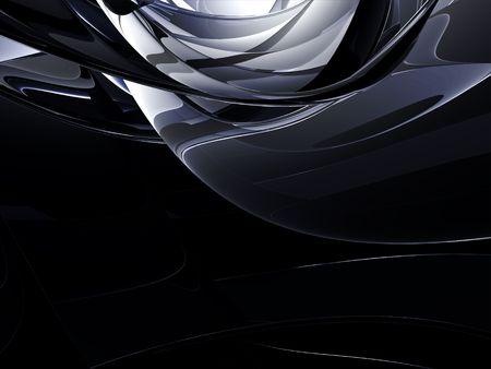 smooth: smooth metal abstract background