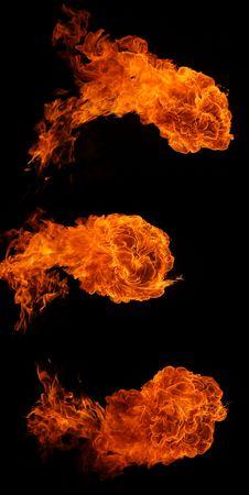 Fireballs photo