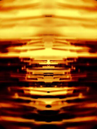 fiber optics abstract Stok Fotoğraf