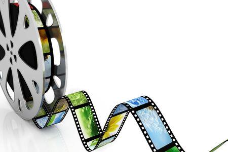 Film Stock Photo - 4833705