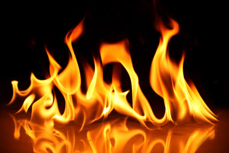 Fire Stock Photo - 4833697