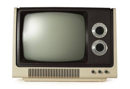 Old TV Stock Photo - 5054776